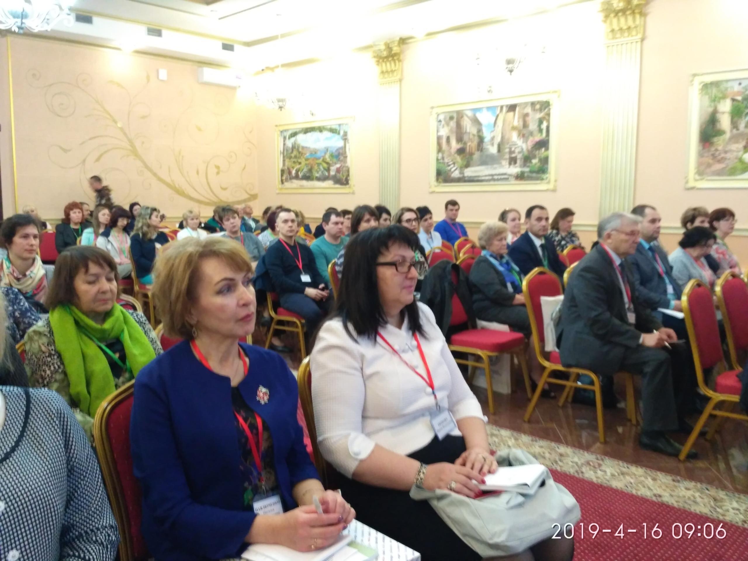 семинар ЦК