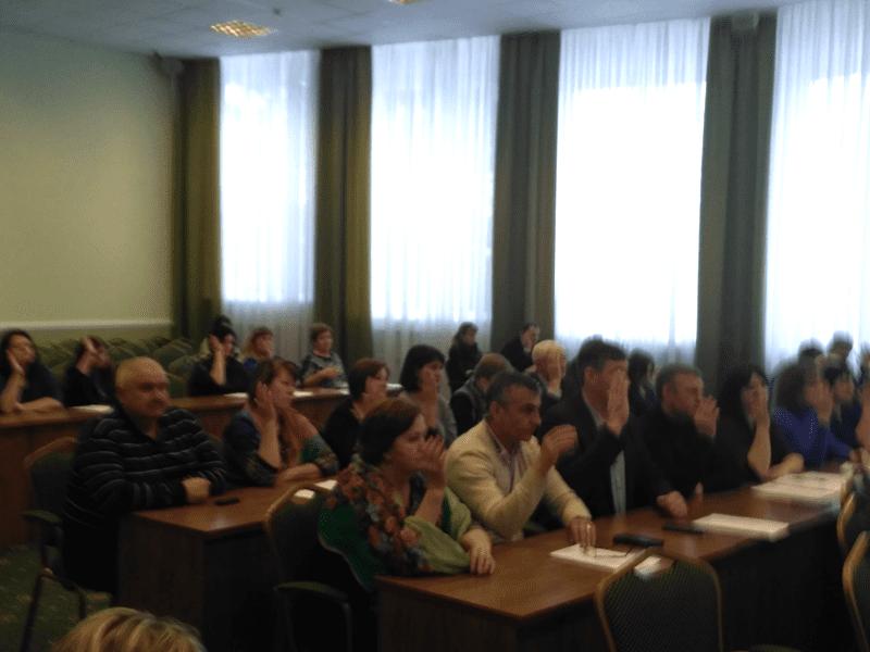 профсоюзная конференция Рассказово
