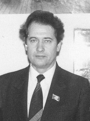 В.И. Ледовских