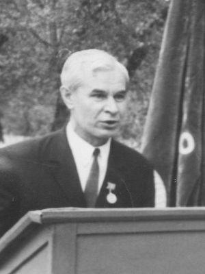 Н.В. Родионов