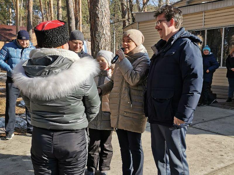 день здоровья профсоюз госучреждений Тамбов 2020