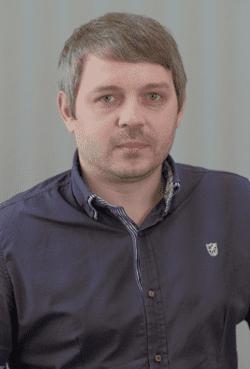 Рачков Д В