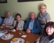 Заседание Совета старейшин