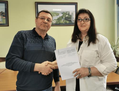 Подписан новый коллективный договор