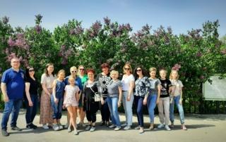 Экскурсия в музей-усадьбу С.В. Рахманинова
