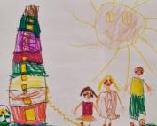 5-6 лет – Федосеева Настя
